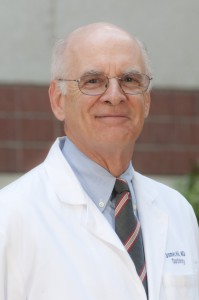James A. Hill, MD
