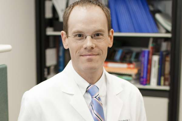 Dr. David Winchester