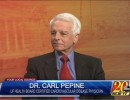 Dr.Pepine - Medical Spotlight