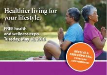 health wellness expo 05102016 2