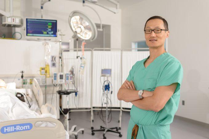 Calvin Choi, MD