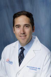 Brian McNichols, MD