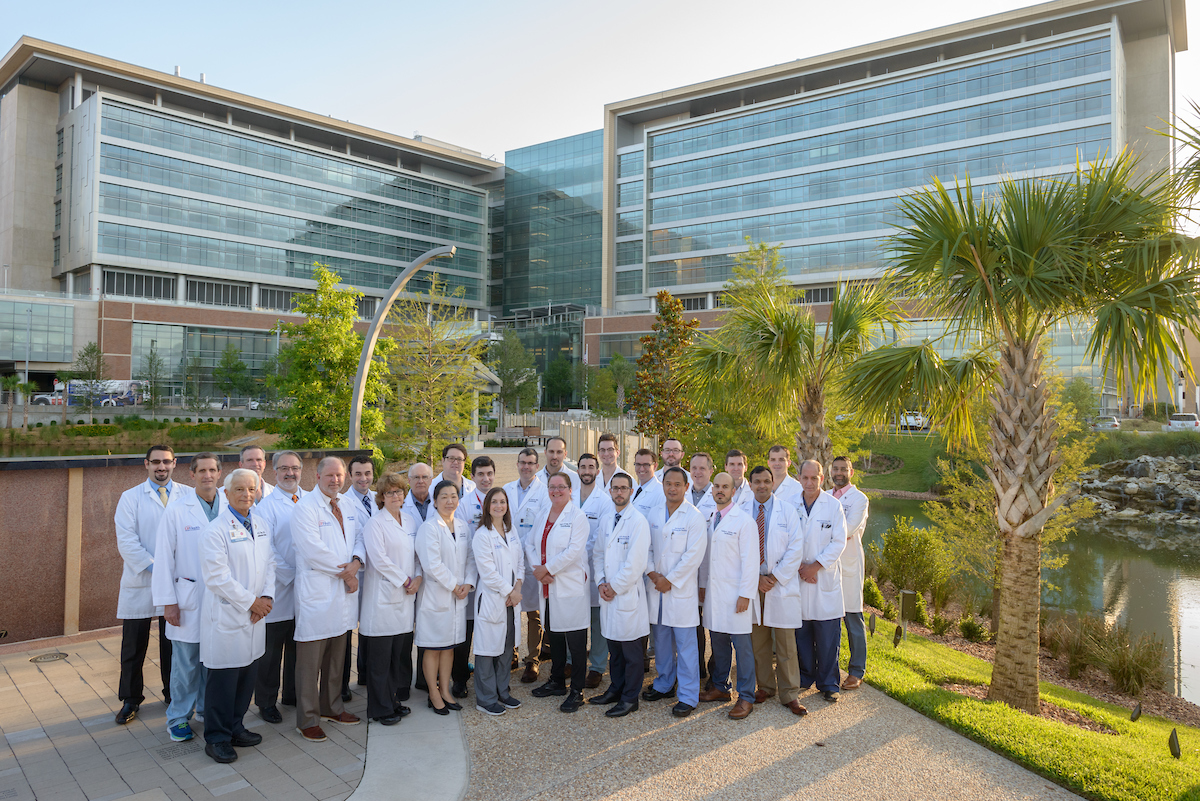 Meet the Team » Division of Cardiovascular Medicine