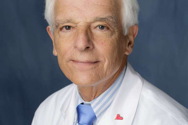 Carl Pepine, MD