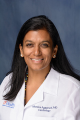 Monica Aggarwal, MD