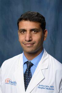 Ankur Jain, MD
