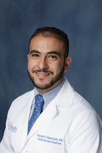 Hussam Hawamdeh, MD