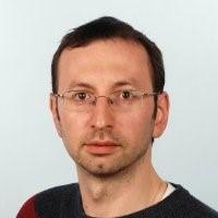 Dmitry Traktuev, PhD