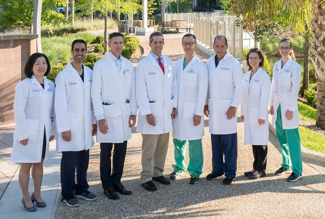 UF Health Interventional Cardiology Faculty