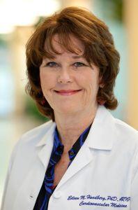 Eileen Handberg PhD ARNP-BC, FAHA, FACC, FPCNA